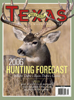 Picture of the cover to the September 2006 magazine