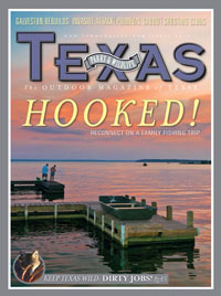 April 2010 cover image 12 Hooked!