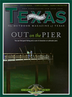 June 2010 cover image 12 Out on the Pier