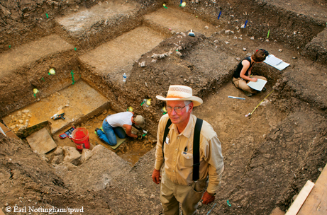 Archaeologists Dig for Texas' Ancient Truths|| TPW magazine|November ...: http://www.tpwmagazine.com/archive/2011/nov/ed_1_archaeo/index.phtml