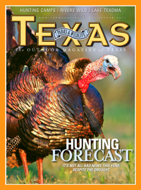 Oct 2011 cover image hunting