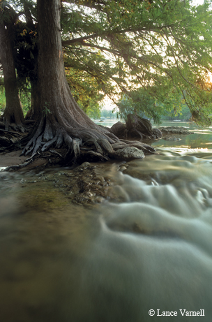 3 Days In The Field Hill Country Parks October 2014 Tpw