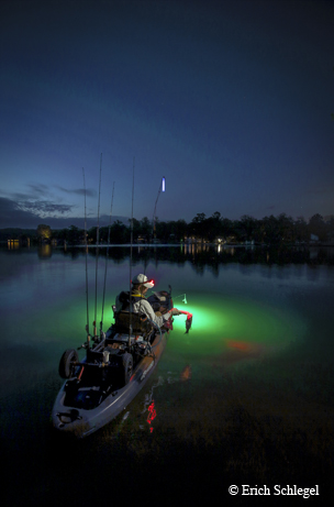 bass fishing's dark side|| tpw magazine|july 2015, Reel Combo