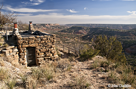 National Parks State Parks Share Historical Ties TPW Magazine - Texas national parks