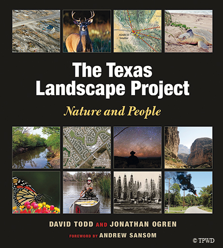 Landscaping Project North Texas: Texas In Maps