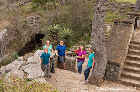 Travel Playtime In Marble Falls March 2017 Tpw Magazine