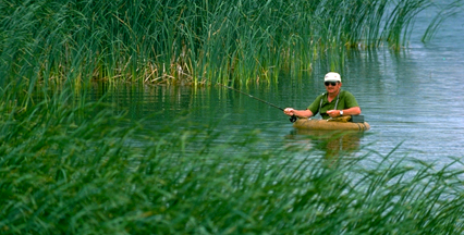 tpw magazine | freshwater fishing, Fishing Rod