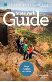State Park Guide